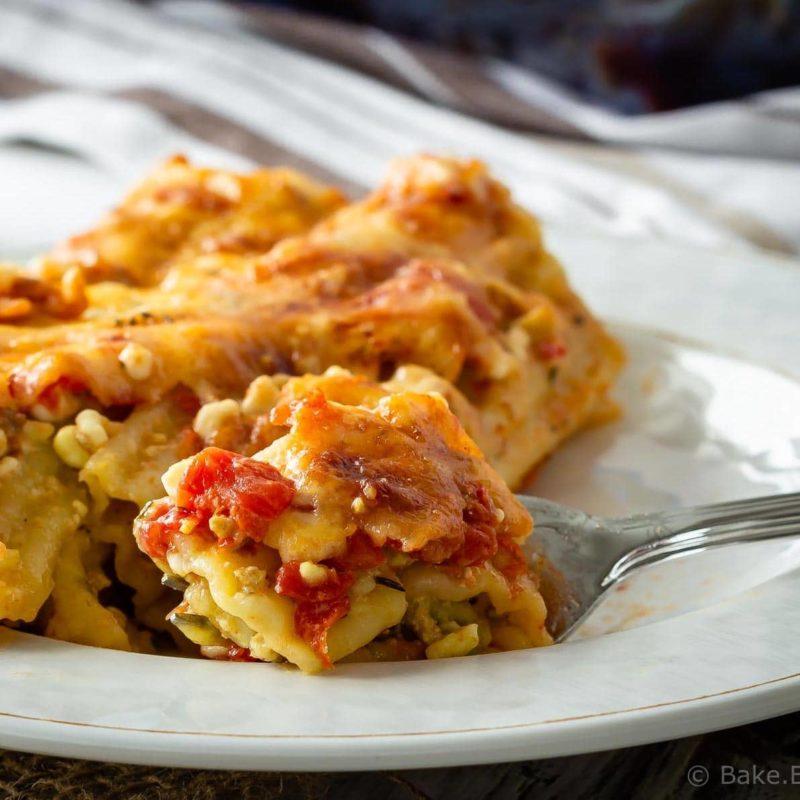 Turkey manicotti recipe