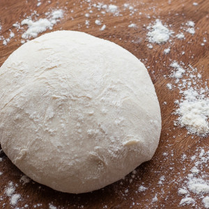Perfect Thin Crust Pizza Dough