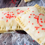Berry Pop Tarts
