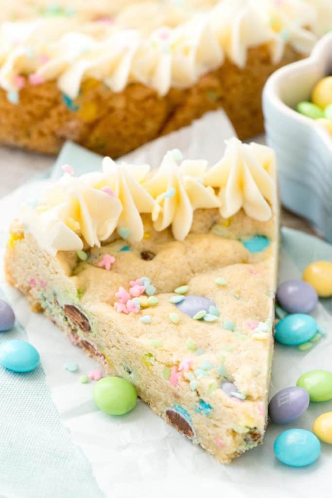 17 cute, easy, amazing homemade Easter treats that you can make for your kids (or you!) this year!