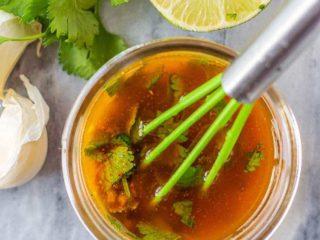 Mexican Chicken Marinade Image