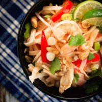 30 Minute Pad Thai