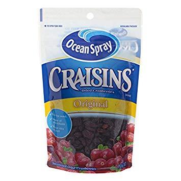 Craisins, Original Dried Cranberries