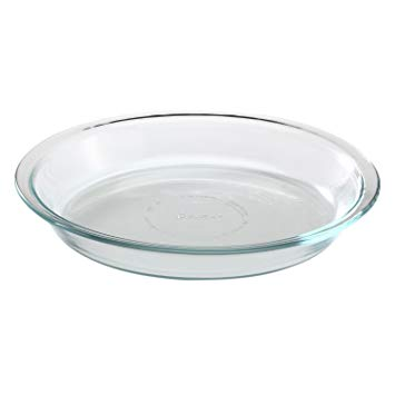 Pyrex Glass Pie Plate