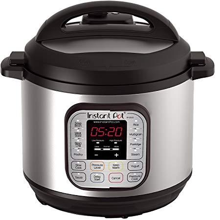 Instant Pot DUO80 8 Qt