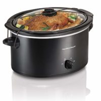 Slow Cooker, 5-Quart