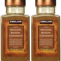 Kirkland Saigon Cinnamon