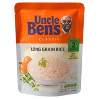 Rice Long Grain