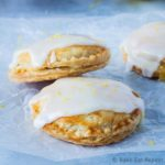 Lemon Hand Pies