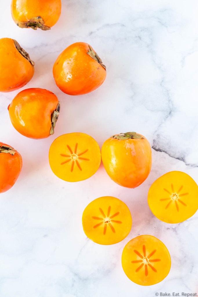 persiMon brand of persimmons